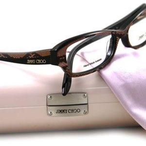 b154336cbf9 Jimmy Choo prescription frames